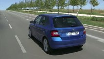 Essai Skoda Fabia 1.2 TSI 110 BVM6 Style