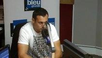 Lionel Beauxis invité de France Bleu Gironde (REPLAY)