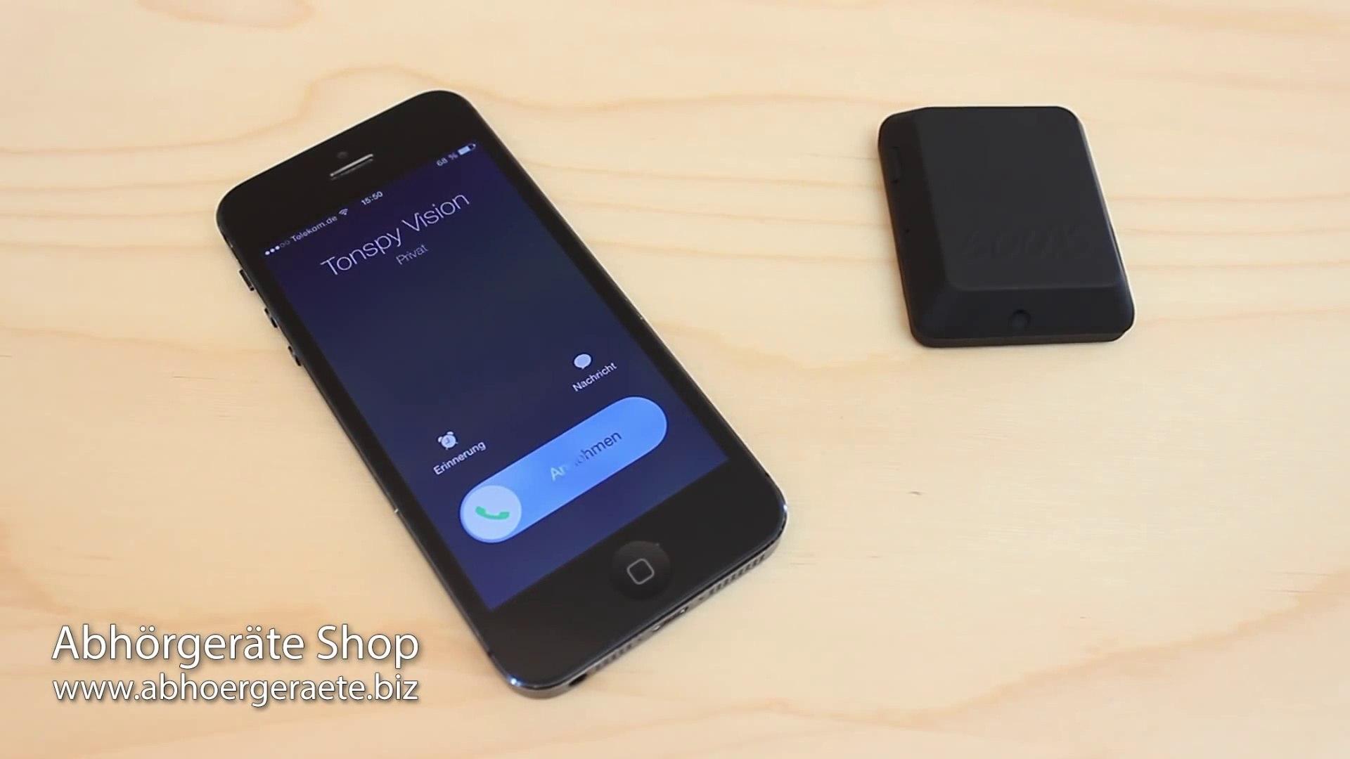 8GB i-12 Premium Spionage Abhörgerät USB Dictaphone Dieses einfache Gerät is