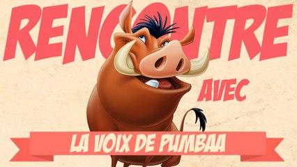 Les Canulars de Pumbaa - Les Aventures de Justin #8
