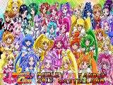 Pretty Cure Medley 2013 Fandub Castellano