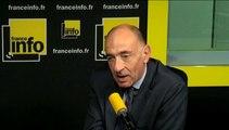 """Jean-Marc Janaillac, PDG de Transdev, """"C'est fait pour éviter la disparition de la SNCM"""""""