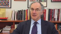Clive Gillinson Executive and Artistic Director of Carnegie Hall - About medici.tv webcasts