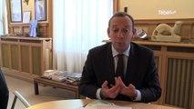 Vannes. Violences urbaines : le maire de Vannes réagit