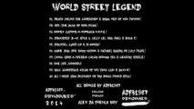Alex Da French Boy - World Street Legend (Full Album)