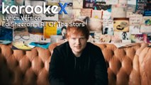 Ed Sheeran - Give Me Love Karaoke Version (KaraokeX) - video