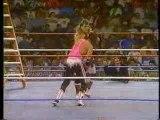 WWF - 1992.08.24 - Bret Hart VS Shawn Mi