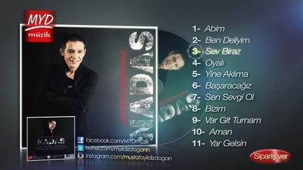 """Mustafa YILDIZDOĞAN """"NADAS"""" Albüm Tanıtım"""