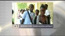 INVITE DU JOUR - TAHIROU BARRY -  Burkina Faso
