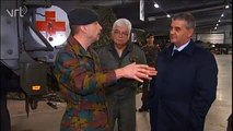 Des militaires belges bientôt envoyés en Irak ?