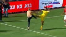 H. Tel Aviv vs M. Tel Aviv (suspended)