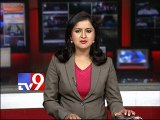 Chandrababu meets Governor Narasimhan- Tv9