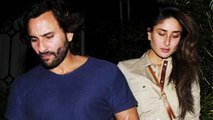 Saif Ali Khan Will NEVER Work With Kareena Kapoor Khan | Shocking