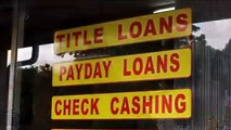 Cash Advance Loans, Payday Advance Loans, Payday Loans, Check Cashing Services