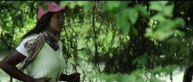 Aires protégées et alimentation│Congrès Mondial des Parcs 2014