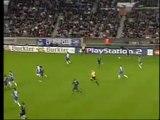 Le coup du scorpion de Charles Edouard Coridon (PSG vs Porto)