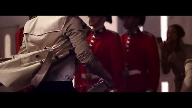 Romeo Beckham  Burberry Ad 'From London with Love' -