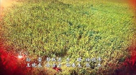 紅高粱 第23集 Red Sorghum Ep23