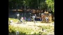Laurent PETIT Moto-cross St Maigrin