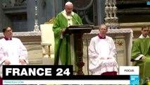 Victime d'un prêtre pédophile, il fustige la réaction de l'Eglise - VATICAN