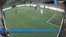 But de Damien (2-12) - Les Gros Vs TCP - 27/10/14 21:00 - Ligue Soccer Park du Hameau