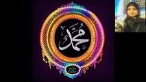 kalam e panjatan (A.S) by Syeda Nida Naseem Kazmi
