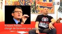 Alain Soral - Contre Peillon et la religion laïque