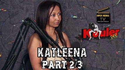 Kouler Pei - Katleena - Novembre 2014 - Part 2/3