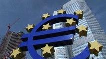 Eurolandia frena e la Bce di Draghi Bce prepara altre misure