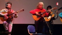 Manitas de Plata, le roi de la guitare gitane, est mort