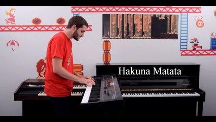Cover Hakuna Matata