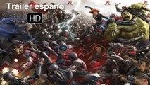Vengadores: La era de Ultrón - Trailer Extendido español (HD)