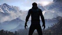 Far Cry 4 - Story Gameplay Trailer [EN]