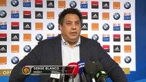 """Finale 2016 - Blanco : """"Le foot cannibalise tous les autres sports"""""""