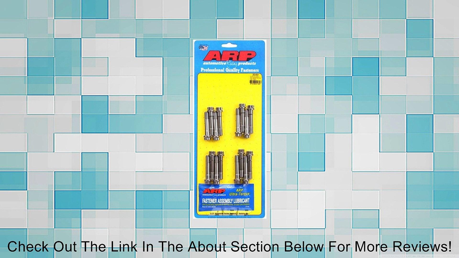 ARP 145-6022 Rod Bolt Kit 2 Piece