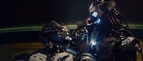 Los Vengadores: La era de Ultrón - Tráiler Español Extendido HD [1080p]