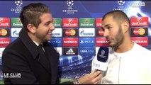 """Karim Benzema en direct sur beIN SPORTS : """"J'ai la confiance de mes coéquipiers"""""""