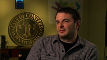 Prisoners - Interview Adam Kollbrenner VO