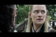 Bande-annonce : Le Hobbit : La Bataille des Cinq Armées - VF