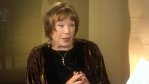 Shirley MacLaine On Jennifer Lawrence Nude Photos: 'One Has To Be Prepared When You're Famous'