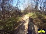 Video Winter Bike 2014 - Sant'Andrea Bagni (PR)
