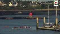 Landéda: Balade à l'Aber Wrac'h - Bretagne-Télé