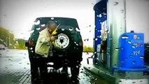 Russe vs pompe essence trop courte....