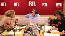 """Alba Ventura : """"Montebourg doit dire qui finance ses chères études"""""""
