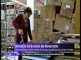 Donație întârziată de cărți pentru elevii români din Ucraina. Noi avem nevoie de literatură artistică, manualele din România pentru Ucraina nu sunt convenabile şi sunt interzise, Dan Nuţu, directorul unei şcoli româneşti din Ucraina