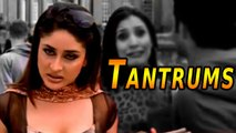Kareena Kapoor  Shows TANTRUMS To Fans | Latest Bollywood Gossip