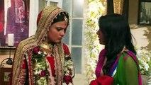 Meri Aashiqui Tum Se Hi: Ishaani's first night with RV after marriage