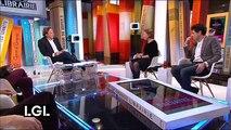 """Prix Goncourt 2014 : Lydie Salvayre parle de """"Pas pleurer"""" dans La Grande Librairie du 30 octobre 2014"""