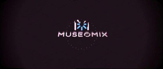 Museomix : inventez le musée de demain !