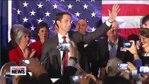 Republicans capture Senate in U.S. Midterm elections